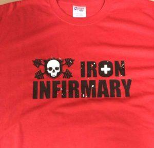 Tee shirt printing by Dynamark Printing Indianapolis Indiana 46268