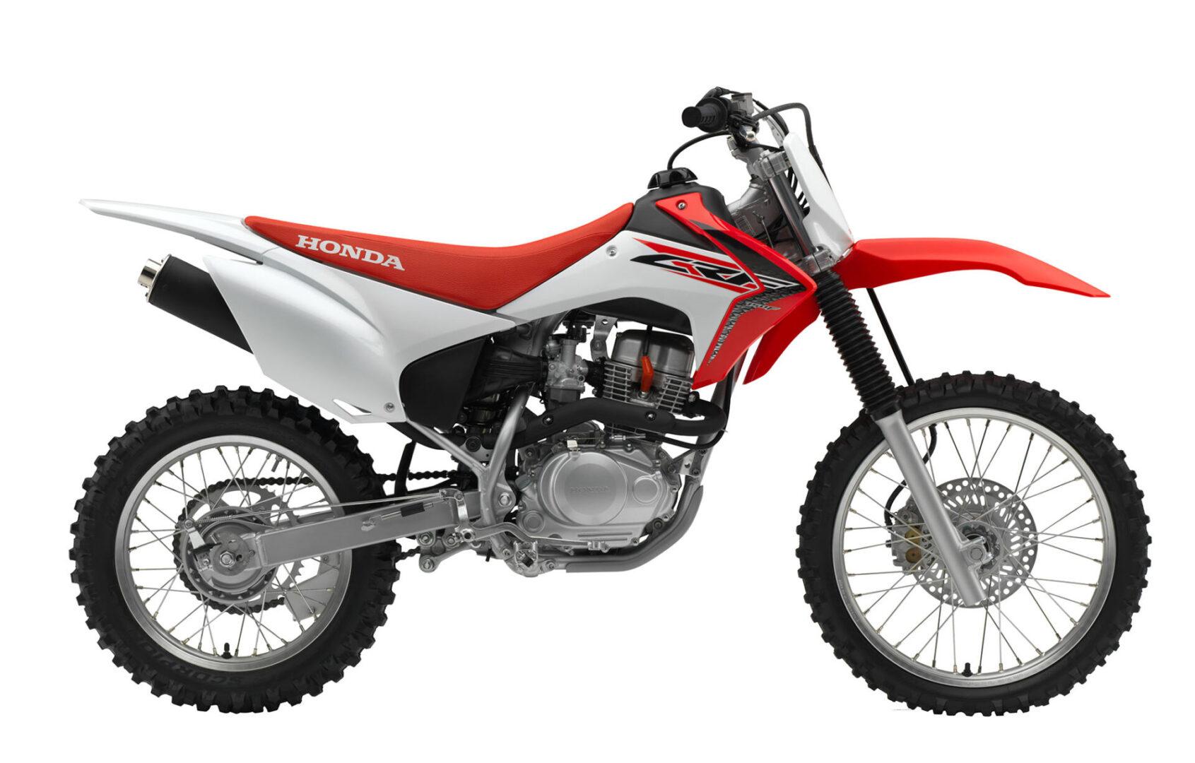 2015 Honda-CRF150F