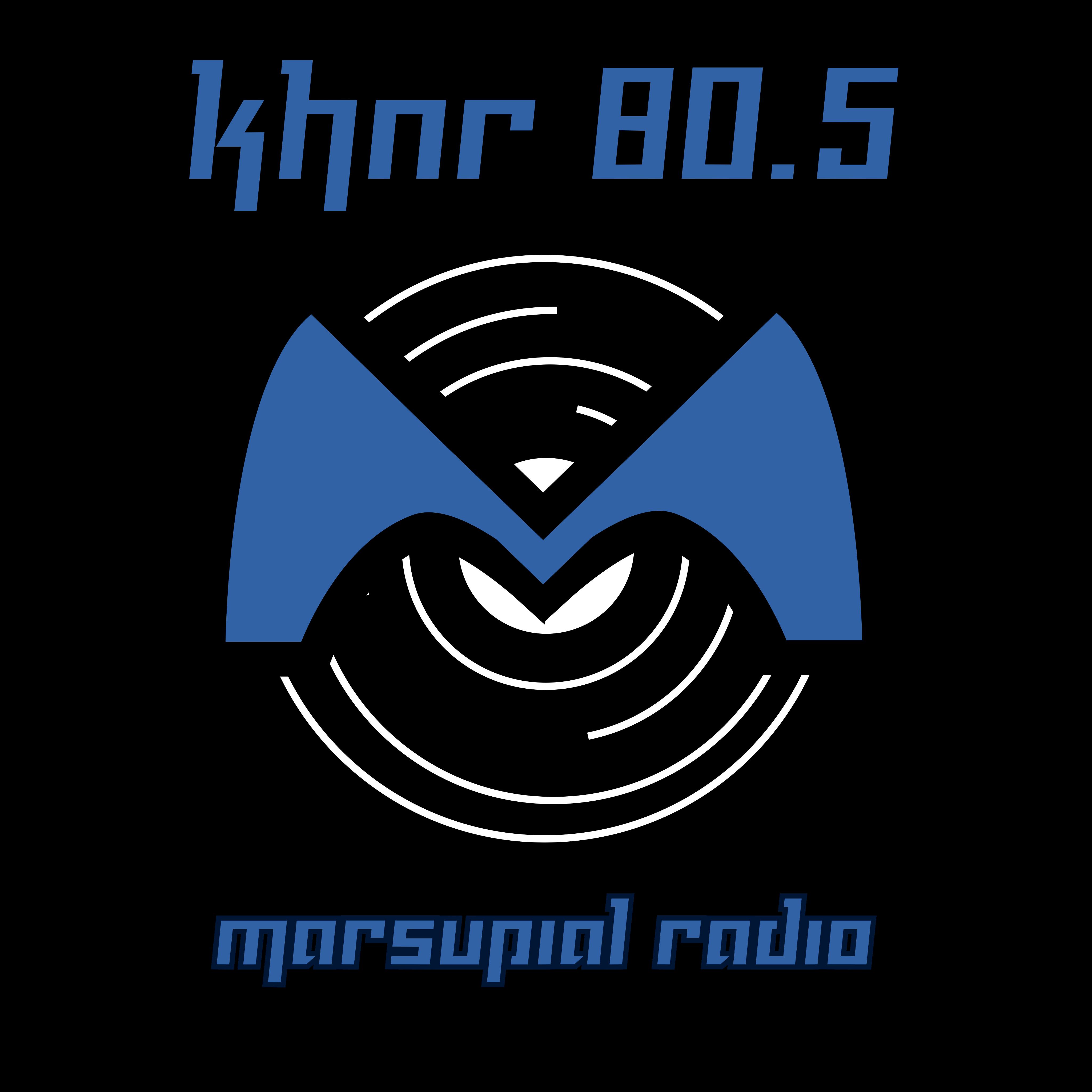 KHNR 80.5 Marsupial Radio