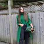 fall fashion ootd