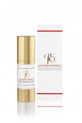 Jouvence Eternelle - Alpine Eye Zone Smoother Cream-JE051