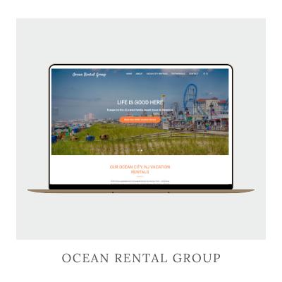 Ocean Rental Group