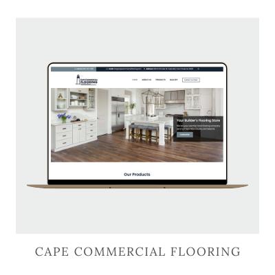 Cape Commercial Flooring