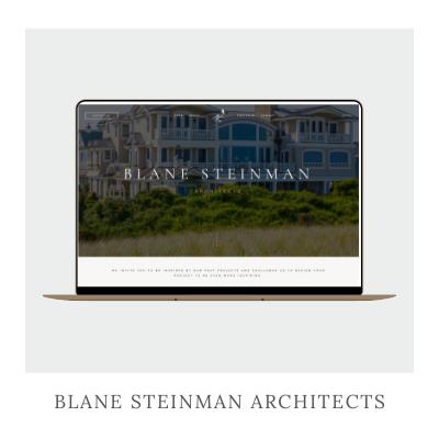 Blane Steinman Architects