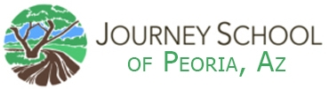 Journey School of Peoria Logo