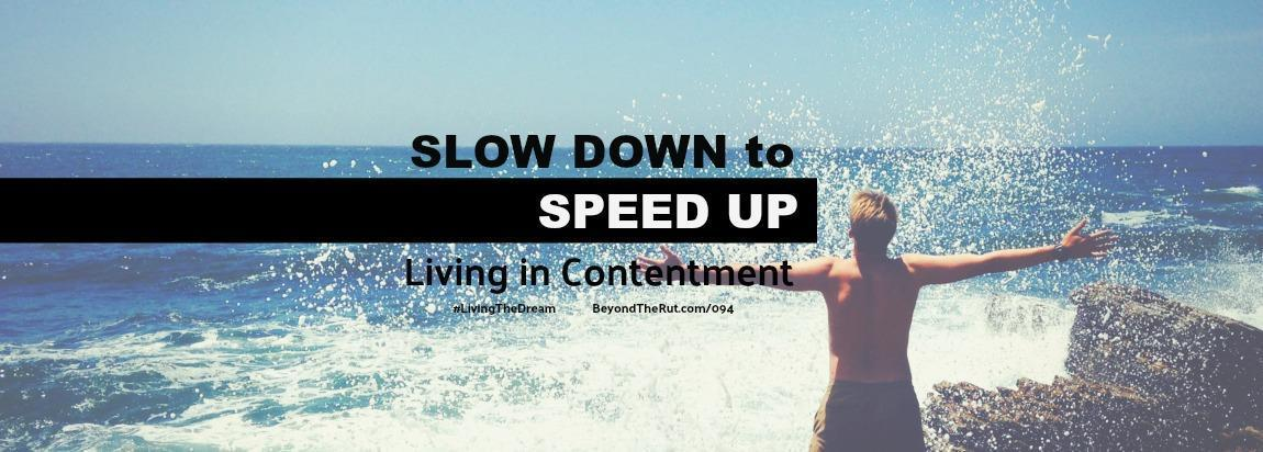 BtR 094 Contentment Header