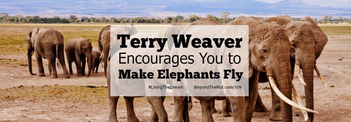 BtR 109 Terry Weaver Part 1