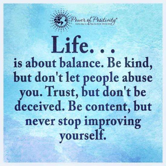 balance quotes 1