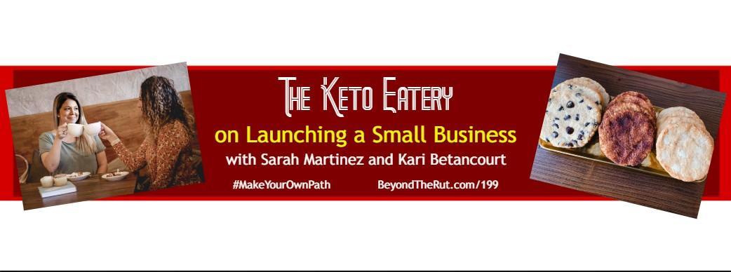 keto eatery