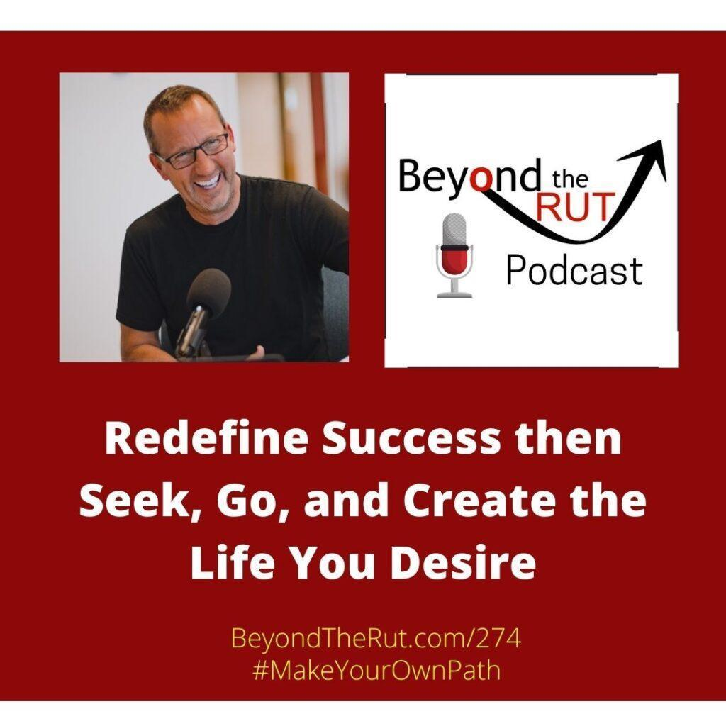 Share how to redefine success on Instagram.