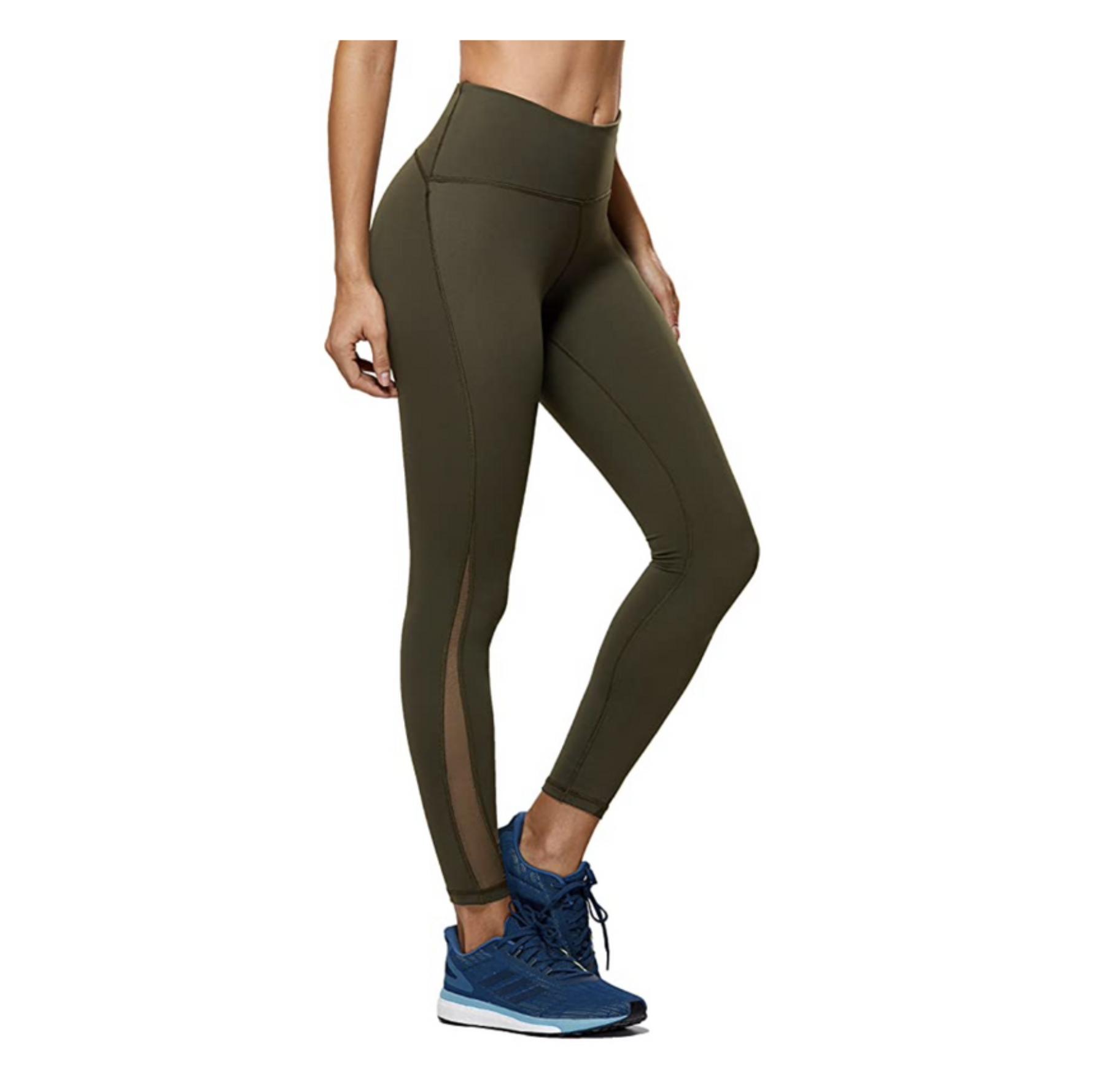 CRZ New Yoga Leggings