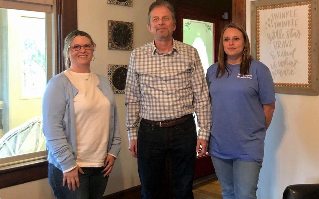 $2.4 Million Awarded for Northwest Arkansas Communities