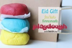 Eid Gift for Kids