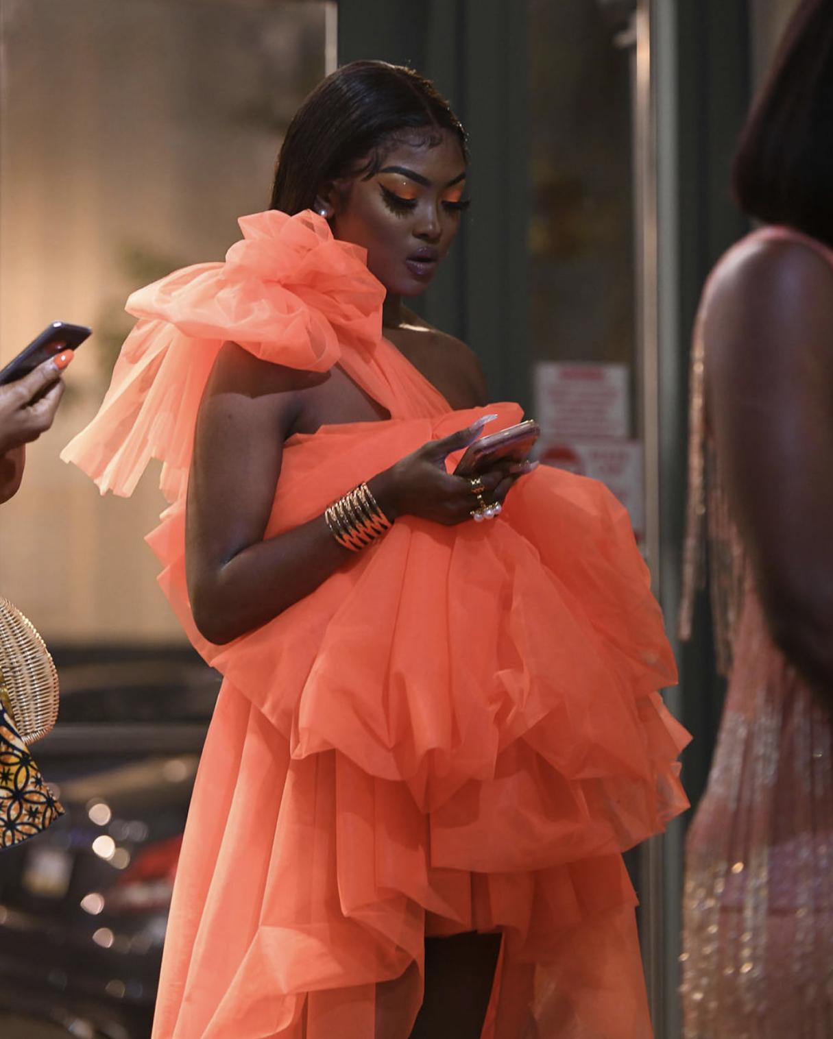 Monrovia Fashion Week USA