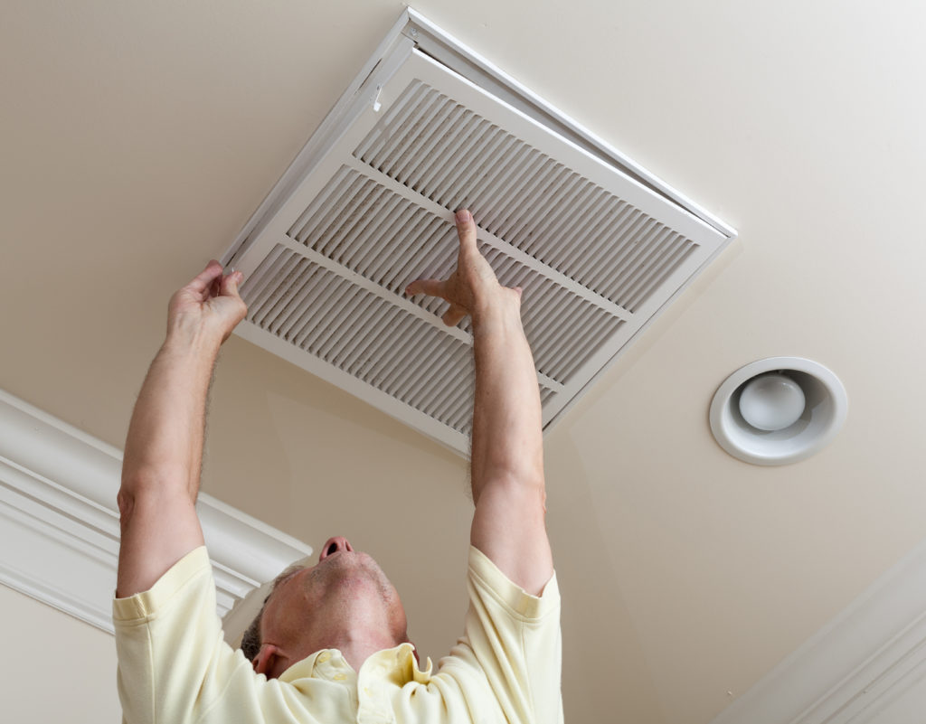 improve air flow