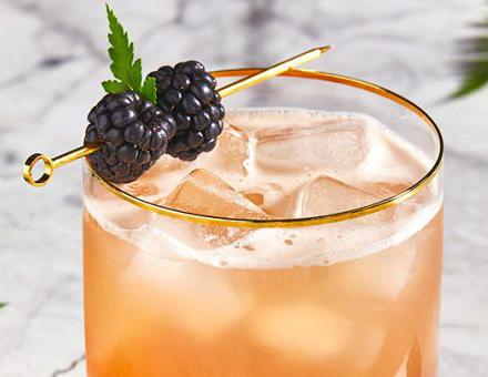 Otterhound Drink Image
