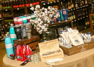 The Bottle Shop Gift-Table