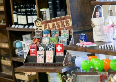 The Bottle Shop Gifts