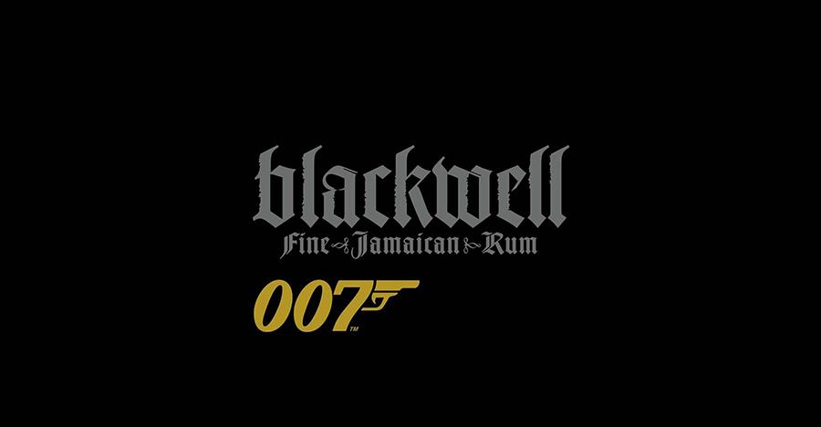 blackwell rum 007