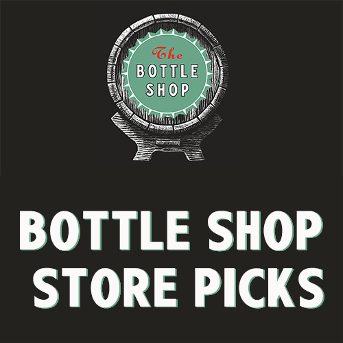 bottle shop store picks