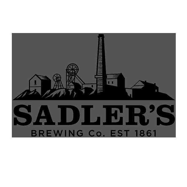 sadler's brewing co. logo