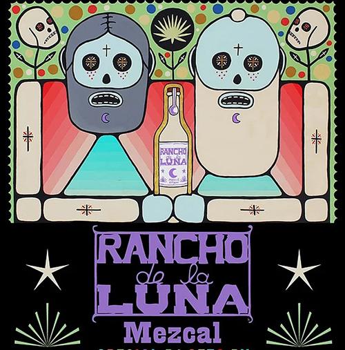 rancho de la mezcal logo