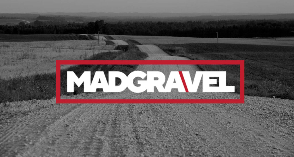 Mad Gravel Race Image Gallery