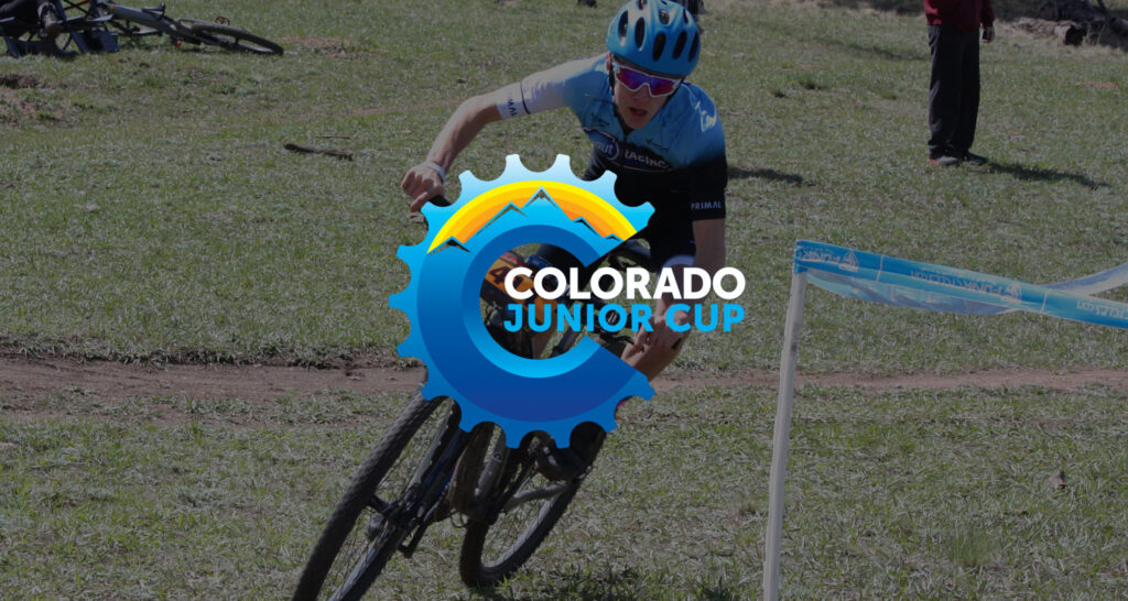 Colorado Junior Cup Bike Race