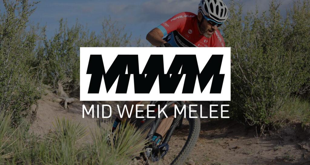 Mid Week Melee Race Image Gallery