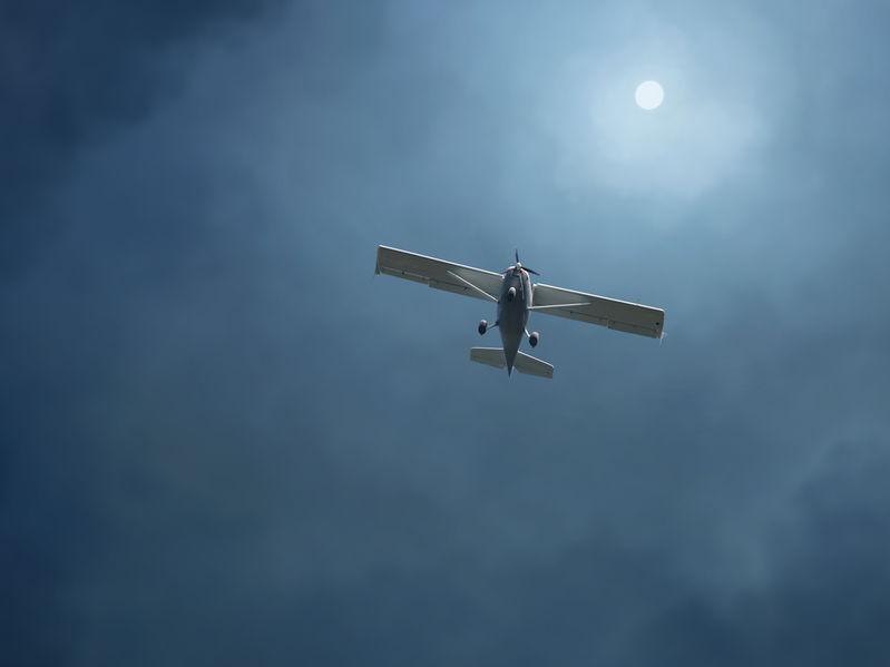 Are IFR Pilots Safer? - ApopkaHangars.com