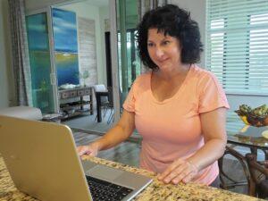 online exercise classes for seniors