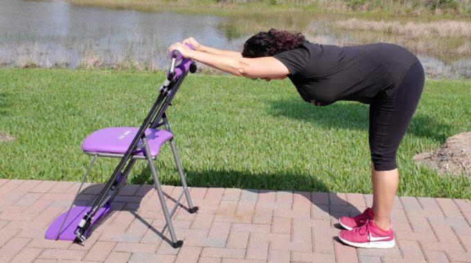 The Best Full Body Stretch