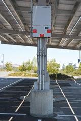 solar-installation-parking-lot-boring-laser-electric