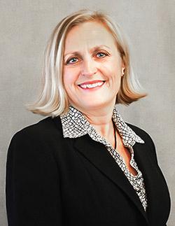 Ingrid Serck-Hanssen