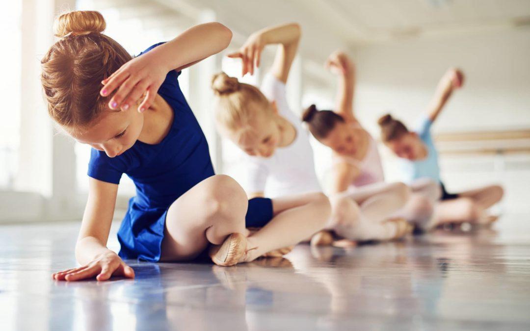 Dancers Life