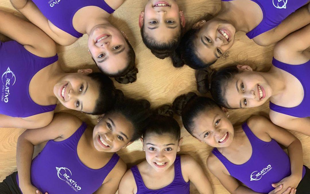 Dance Summer Camp at Creativo Dance Studio