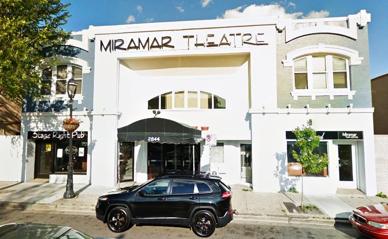 The Miramar Theatre