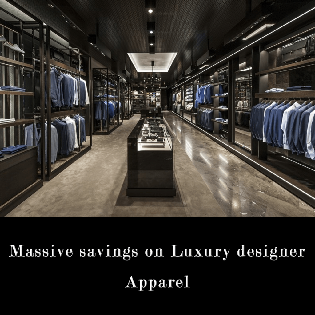 Fashion Hub luxury designers apparel sale in | overstockdesigners | Vancouver