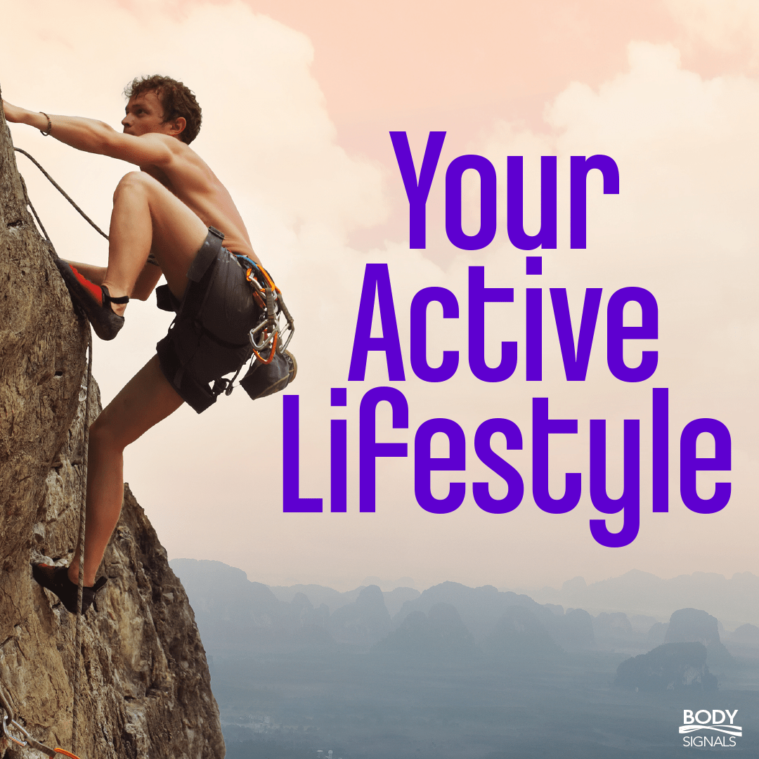 Your Active Lifestyle