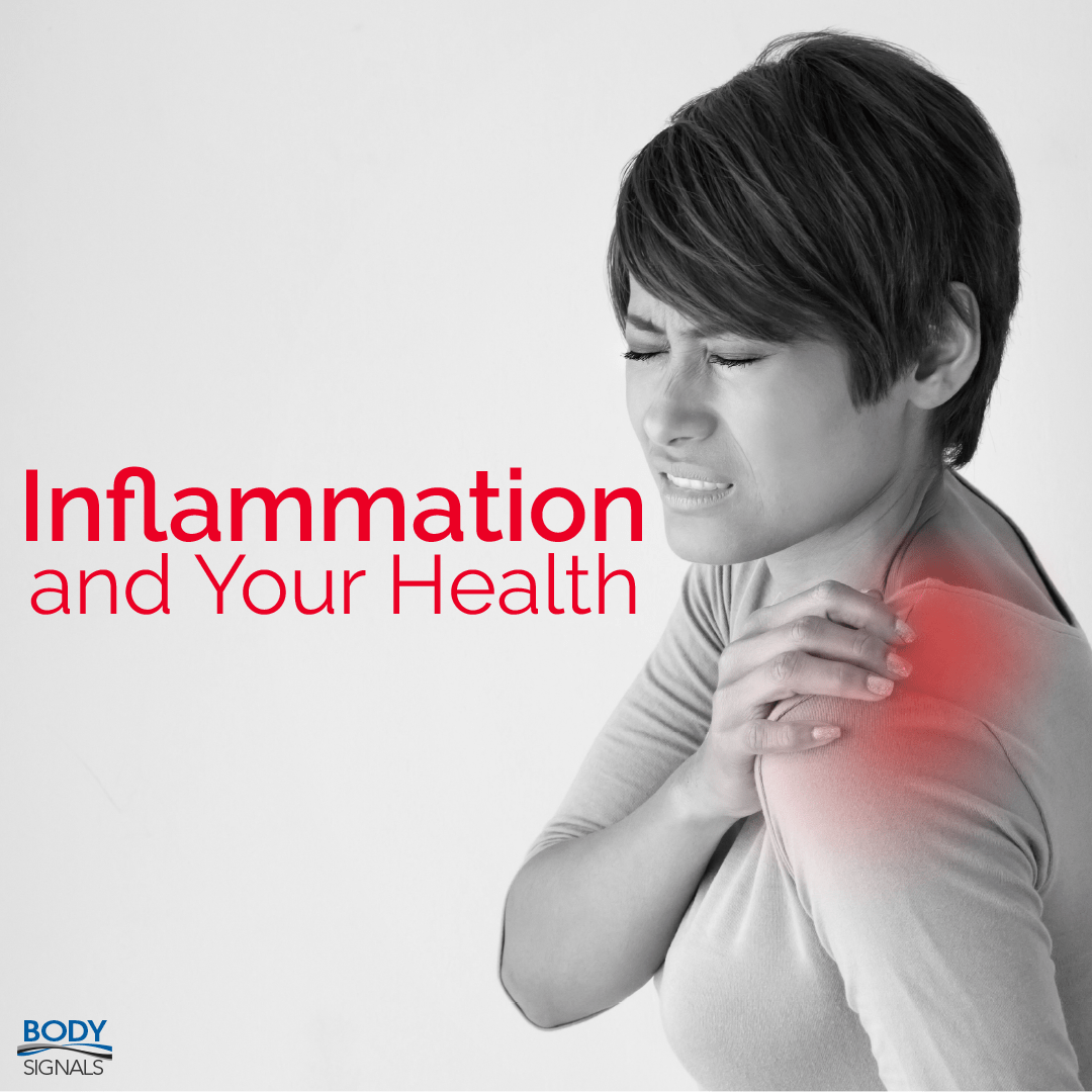 Inflammation and Your Health