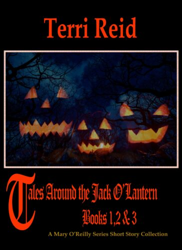Book Cover: Tales Around the Jack O'Lantern (Combo Package 1)