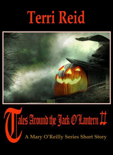 Book Cover: Tales Around the Jack O'Lantern 2