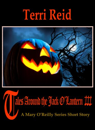 Book Cover: Tales Around the Jack O'Lantern 3