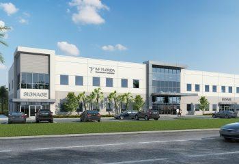 Gateway Medical Plaza