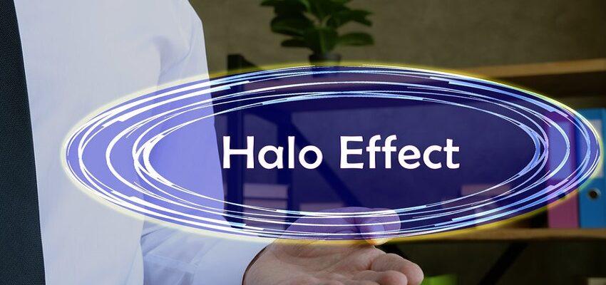halo effect_canstockphoto87817237-2