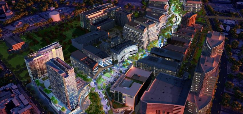 TMC-life-science-campus_aerial-view_Houston