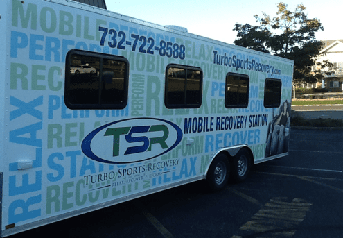 Mobile Recovery Stations