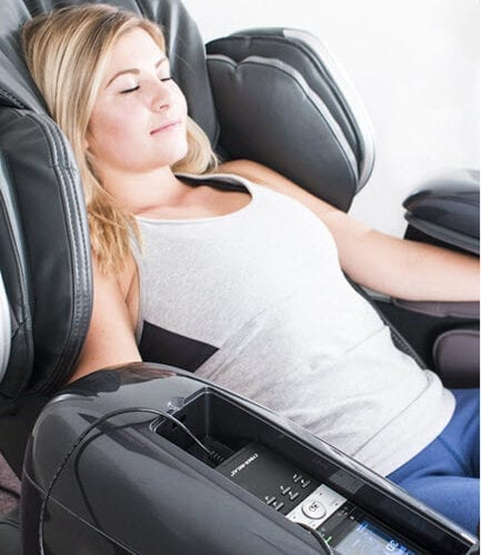 Recovery Massage Chairs