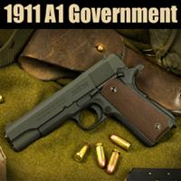 KOA is building 1911 from scratch