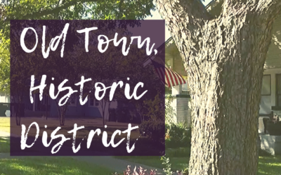 Georgetown, TX | Old Town Historic District